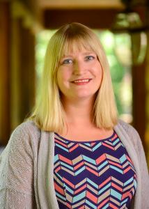 Katherine Centellas, Croft Associate Professor of Anthropology