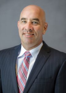 Peter Tulchinsky, Director Of Campus Recreation